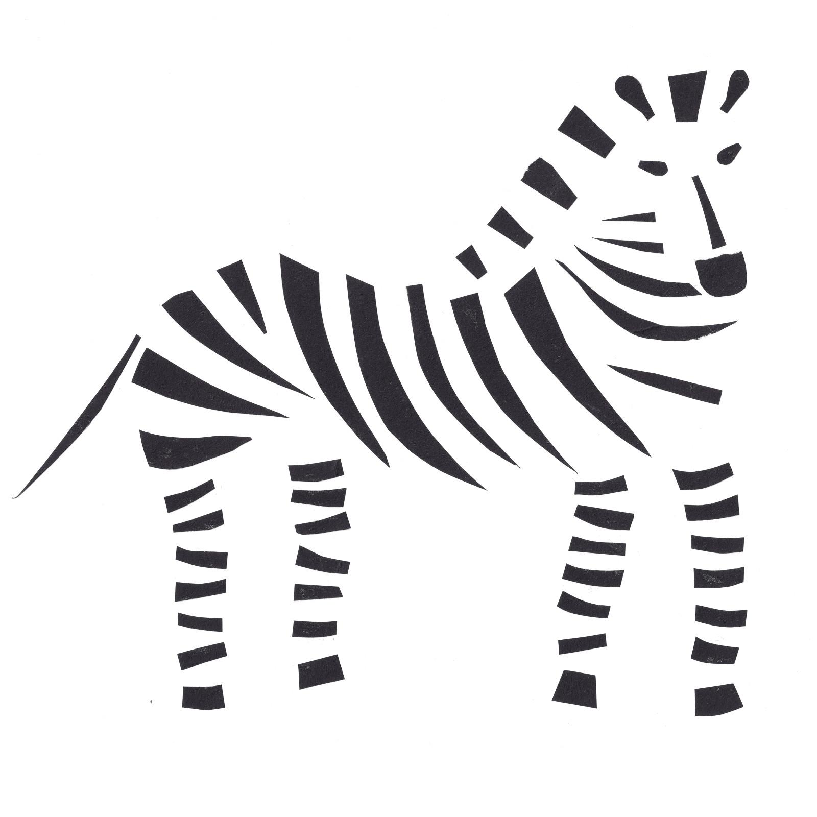 ZebraPapier
